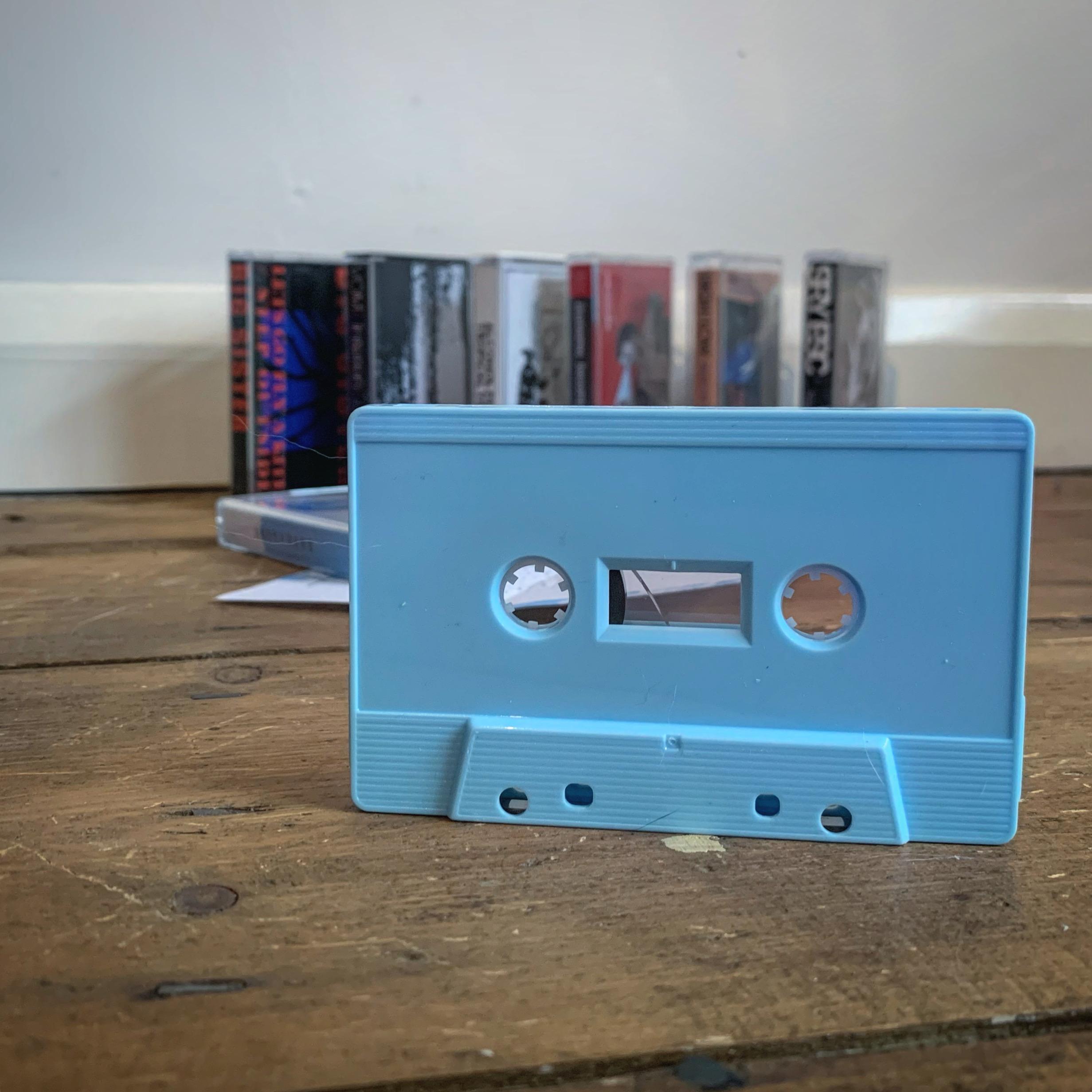 Oxide & Plastic – Cassette Culture